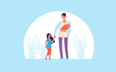 Custody and the Advance Child Tax Credit